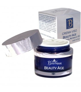 Crema Viso Beauty Age Boutique