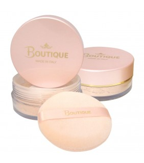 Soft Face Loose Powder