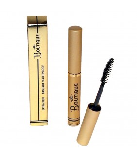 Mascara Extra Rich Waterproof