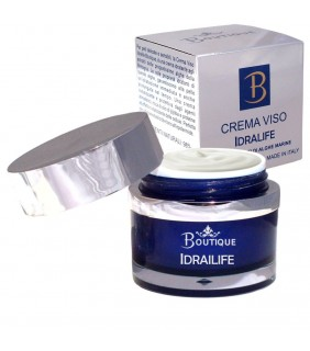 Crema Viso Idralife Boutique